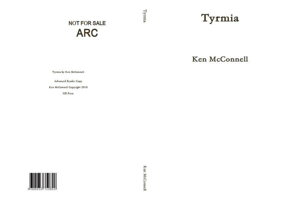 TyrmiaARC