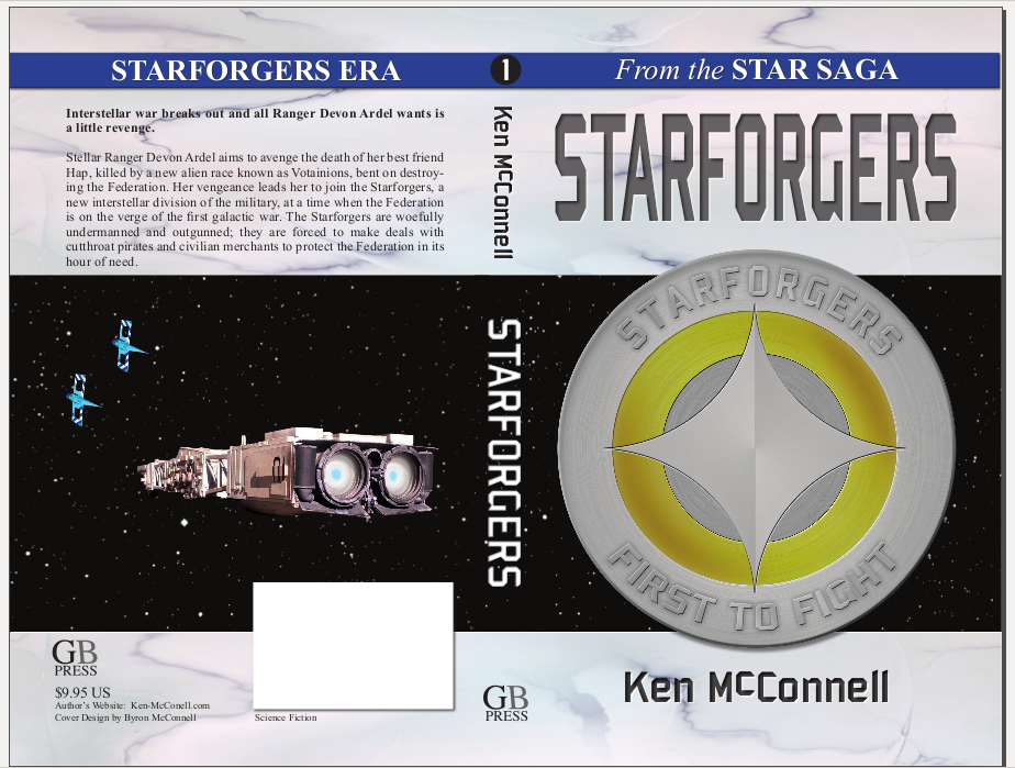 StarforgersNovel