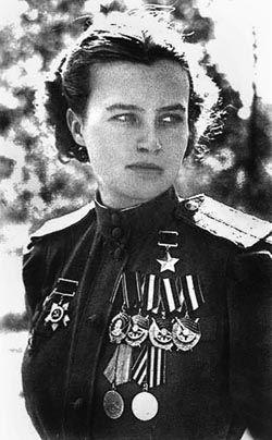 Meklin Natalya Fyodorovna