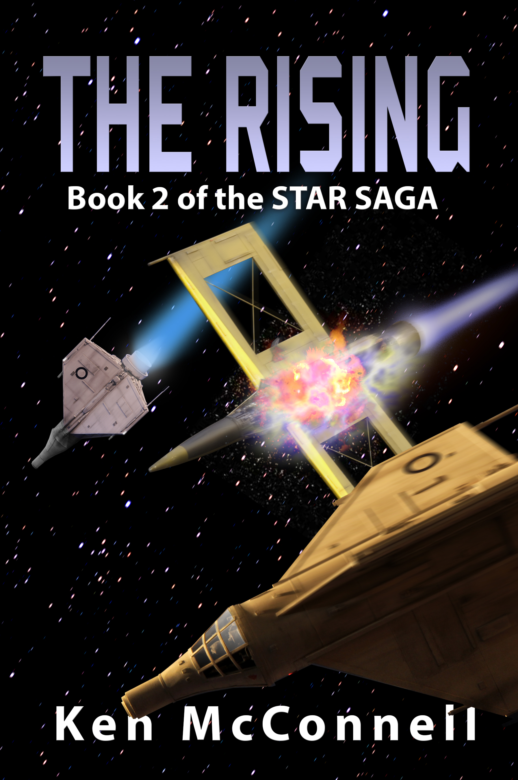 The Rising Cover 2-15-16