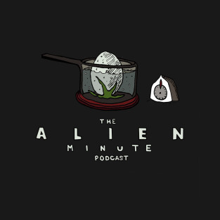The Alien Minute Podcast
