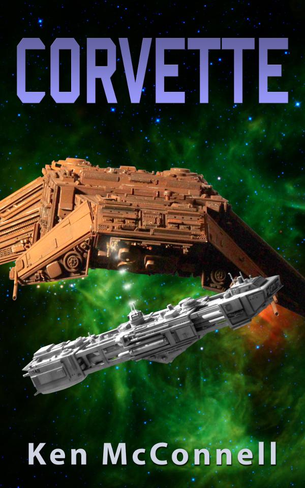 The Name Game – Corvette