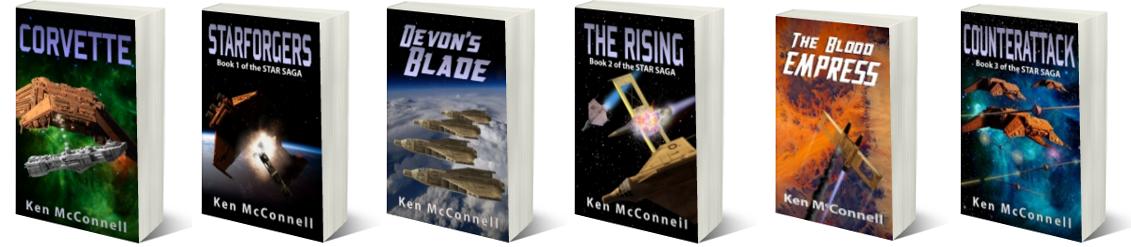 Ken-McConnell.com